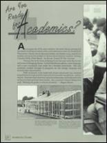 1990 Glass High School Yearbook Page 92 & 93