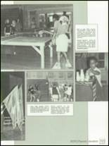 1990 Glass High School Yearbook Page 102 & 103