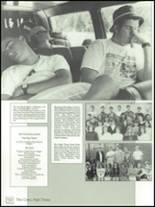 1990 Glass High School Yearbook Page 104 & 105