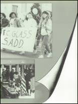 1990 Glass High School Yearbook Page 112 & 113