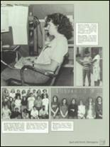 1990 Glass High School Yearbook Page 120 & 121