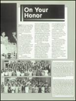 1990 Glass High School Yearbook Page 126 & 127