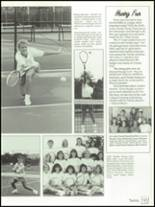 1990 Glass High School Yearbook Page 142 & 143