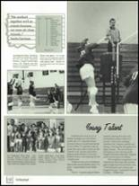 1990 Glass High School Yearbook Page 144 & 145
