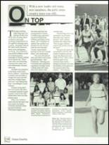 1990 Glass High School Yearbook Page 150 & 151