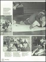 1990 Glass High School Yearbook Page 156 & 157