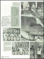 1990 Glass High School Yearbook Page 160 & 161