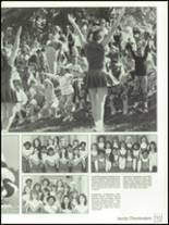 1990 Glass High School Yearbook Page 162 & 163