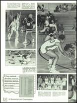 1990 Glass High School Yearbook Page 164 & 165