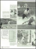 1990 Glass High School Yearbook Page 170 & 171