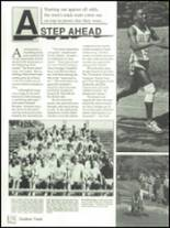 1990 Glass High School Yearbook Page 172 & 173