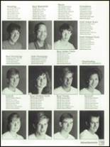 1990 Glass High School Yearbook Page 186 & 187