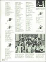 1990 Glass High School Yearbook Page 238 & 239