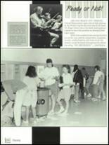 1990 Glass High School Yearbook Page 242 & 243