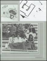 1983 East High School Yearbook Page 10 & 11