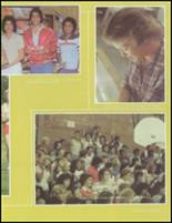 1983 East High School Yearbook Page 16 & 17