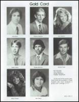 1983 East High School Yearbook Page 24 & 25