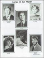 1983 East High School Yearbook Page 28 & 29