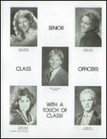 1983 East High School Yearbook Page 30 & 31