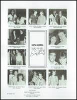 1983 East High School Yearbook Page 32 & 33