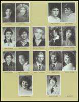 1983 East High School Yearbook Page 38 & 39