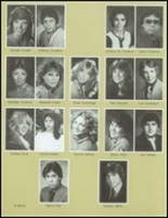 1983 East High School Yearbook Page 40 & 41