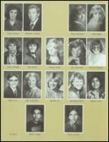 1983 East High School Yearbook Page 44 & 45