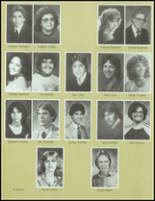 1983 East High School Yearbook Page 48 & 49
