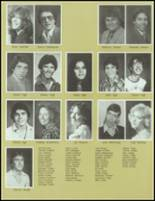 1983 East High School Yearbook Page 52 & 53