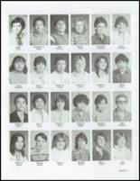 1983 East High School Yearbook Page 54 & 55