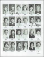 1983 East High School Yearbook Page 62 & 63