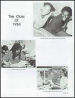 1983 East High School Yearbook Page 64 & 65