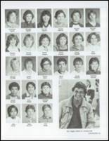 1983 East High School Yearbook Page 68 & 69
