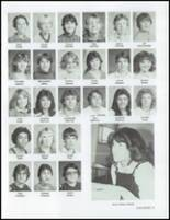 1983 East High School Yearbook Page 70 & 71