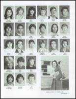 1983 East High School Yearbook Page 74 & 75
