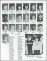 1983 East High School Yearbook Page 78 & 79