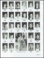1983 East High School Yearbook Page 84 & 85