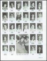 1983 East High School Yearbook Page 86 & 87