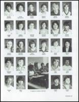 1983 East High School Yearbook Page 88 & 89