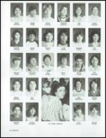1983 East High School Yearbook Page 90 & 91