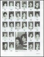 1983 East High School Yearbook Page 92 & 93