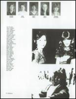 1983 East High School Yearbook Page 94 & 95