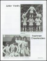 1983 East High School Yearbook Page 96 & 97