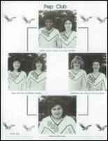 1983 East High School Yearbook Page 100 & 101