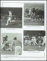 1983 East High School Yearbook Page 104 & 105