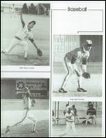 1983 East High School Yearbook Page 122 & 123