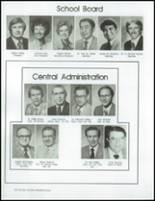 1983 East High School Yearbook Page 136 & 137