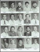 1983 East High School Yearbook Page 138 & 139