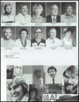 1983 East High School Yearbook Page 140 & 141