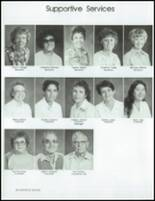 1983 East High School Yearbook Page 142 & 143